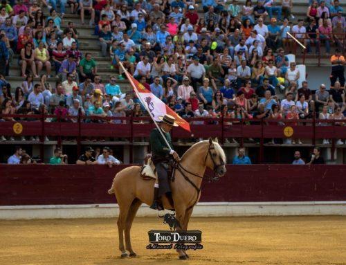 Primera eliminatoria en Medina del Campo
