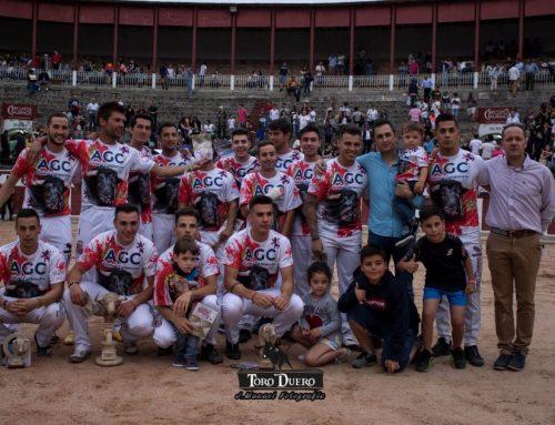 Segunda eliminatoria en Zamora